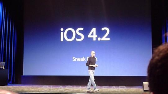 AirView maakt AirPlay tussen iOS-apparaten mogelijk