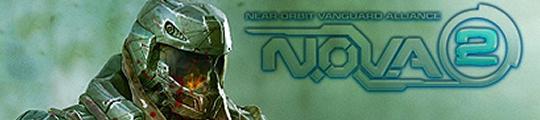 N.O.V.A. 2 – Near Orbit Vanguard Alliance beschikbaar