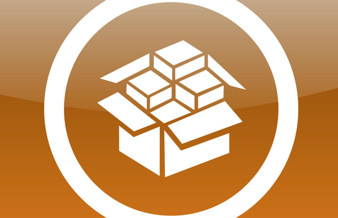 Cydia-repo's doorzoeken via je browser