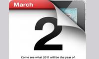 Apple houdt iPad-event op 2 maart