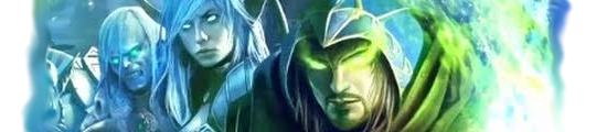 Gameloft introduceert 'World of Warcraft'-achtig spel (video)
