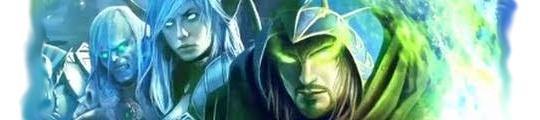 Gameloft introduceert 'World of Warcraft'-achtig spel (video)