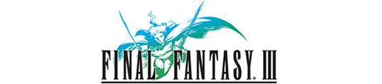 Square Enix brengt Final Fantasy III uit