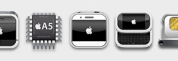 Reuters: iPhone 5 vanaf september 2011