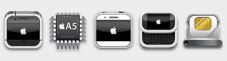 Nieuwe iPhone in laatste testfase, beschikbaar in september