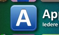 AppEvent brengt applicatie uit