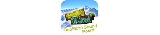Opnieuw onofficiële soundboard-app – nu: Oh Oh Tirol