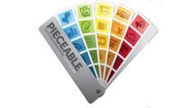 Pieceable Viewer: iPhone-applicaties gebruiken in de browser