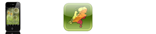 Lente brengt update app 'Pollennieuws'
