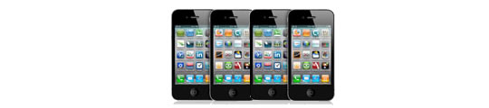 Apple opent App Store voor bedrijfsleven