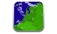 Onofficiële Buienradar-app verovert de App Store