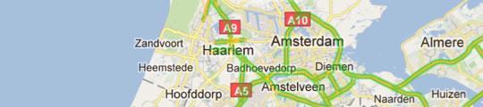 Tip: Verkeersinfo op je iPhone met Google Maps