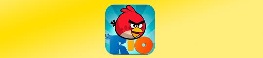 Angry Birds Rio krijgt nieuwe episode