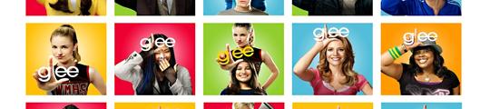 Met Tap Tap Glee je favoriete liedjes meespelen