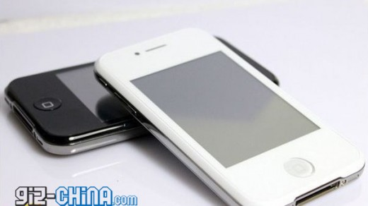 iPhone 5 nu al te koop in China