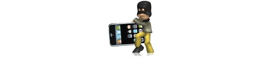 Veel illegale iPhones in Iran