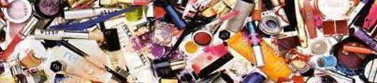 Met Makeup Touch je virtueel opmaken