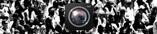 Met Obscura foto's ontdoen van identiteit