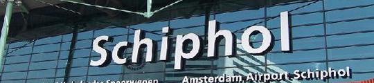 Schiphol iPhone app zeer populair