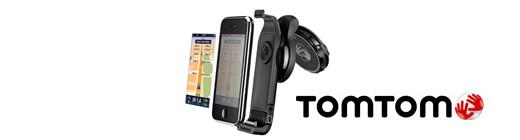 TomTom voor de iPhone bestaat 2 jaar (update: winnaar actie bekend)