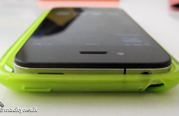 Wordt de iPhone 5 groter en dunner?