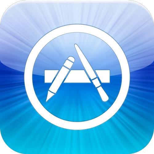 AppStore top 10
