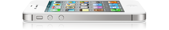 Kracht camera iPhone 4S verduidelijkt met voorbeelden