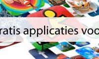 14 gratis apps voor je iPhone die je niet mag missen