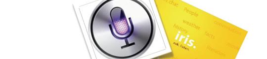 Exclusieve iPhone 4s functie Siri nú al gekopieerd