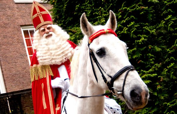 Sinterklaas-tip: videobellen met de Sint via je iPhone of iPad