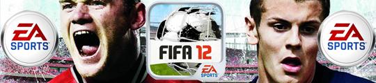 EA Games: FIFA12