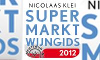 Supermarktwijngids app 2012