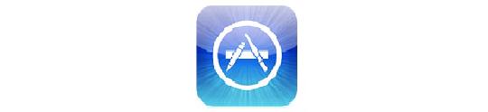 Zoekfunctie in app store geoptimaliseerd