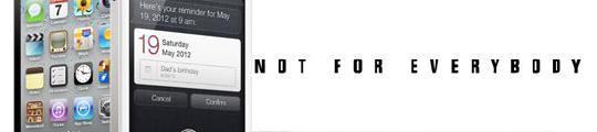 Provider weigert iPhone 4s