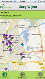Stad Holland Zorgwijzer
