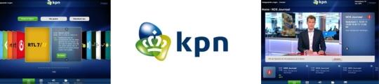 KPN Interactieve TV Gids op je iPhone