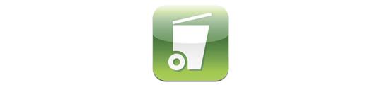 Afvalwijzer app handig hulpje voor ophaaldagen afval