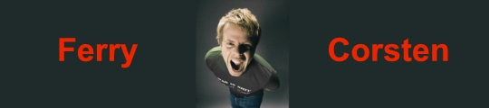 Speak ontwikkelt Ferry Corsten App voor 20-jaar jubileum