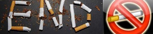 My last cigarette; 2012 rookvrij doormaken