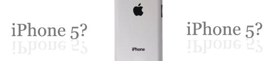 Nieuwe iPhone komt in de herfst van 2012