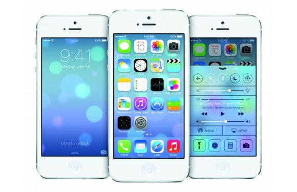iOS populairder dan Android in VS en West-Europa