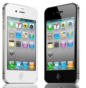 iPhone 4S los kopen