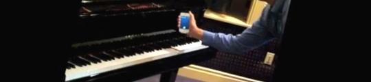 Siri speelt nu ook piano