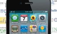 Zorgverzekeraars ontdekken iPhone
