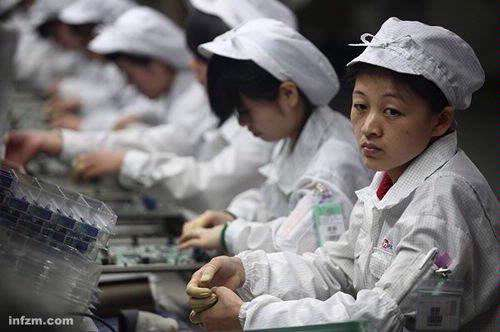 Apple laat milieuvriendelijkheid fabrieken onderzoeken