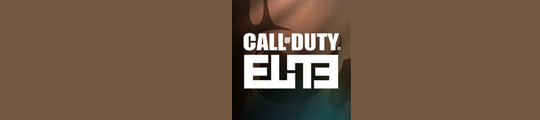 Applicatie CoD Elite gelanceerd