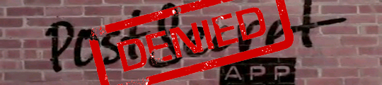 PostSecret App verwijderd uit AppStore door FBI