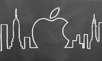 Apple stuurt uitnodigingen voor educatie-event