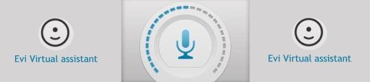 Geen Siri op je oude iPhone? Neem dan Evi