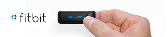 Fitbit Ultra helpt je om goede voornemens waar te maken